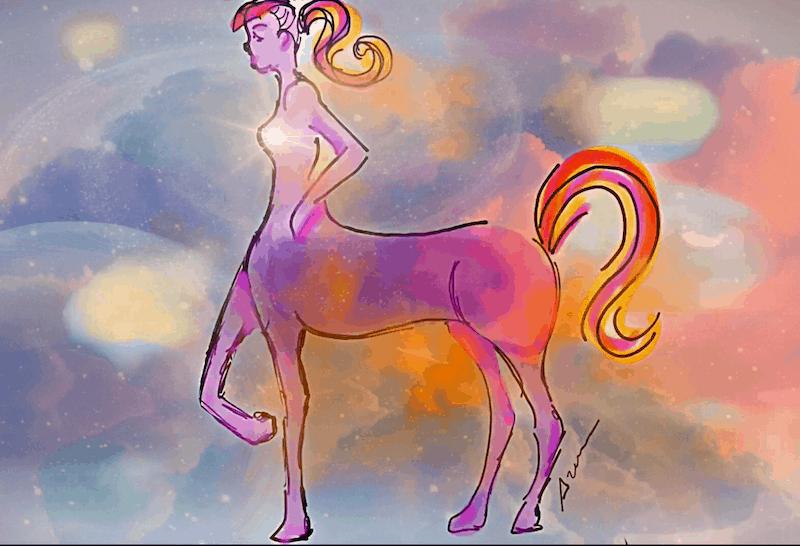 Mitologica… – Arianna 17 anni
