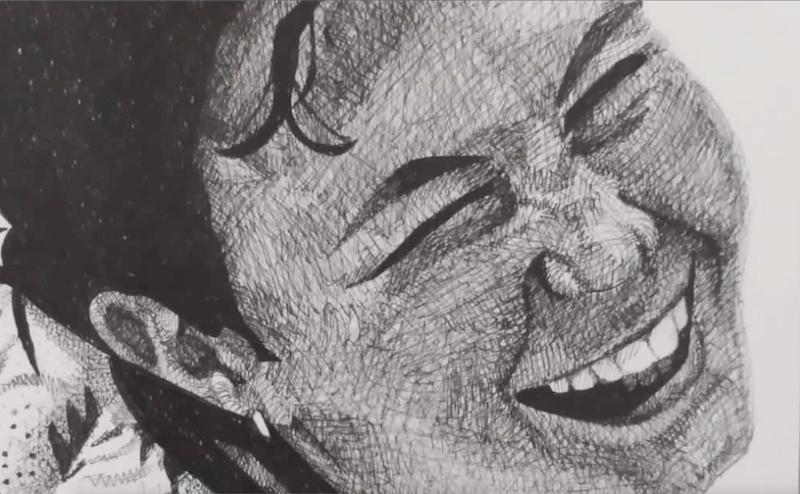 Dreadloacks e i miei disegni – Arianna 17 anni