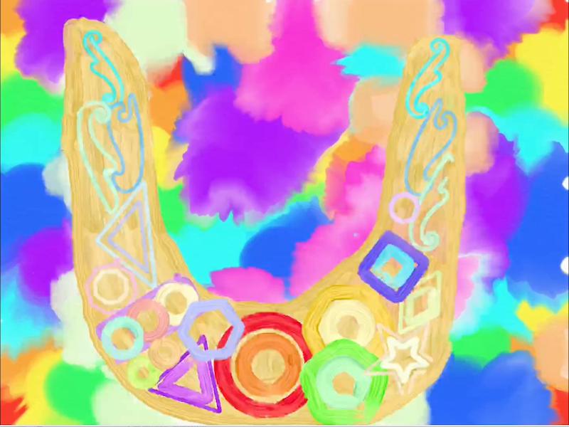 Fortuna a colori – Giulia A. 11 anni