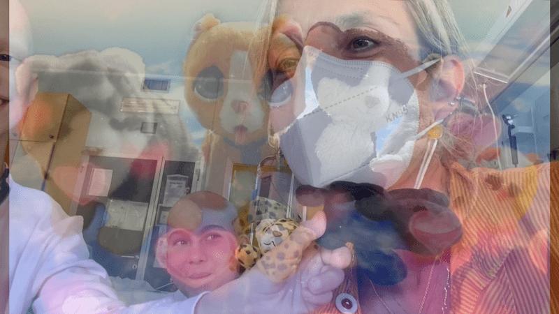 Giulia, Sofia e i gattini – 5 e 9 anni