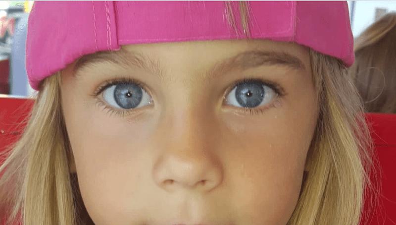 I miei sogni – Sofia 9 anni