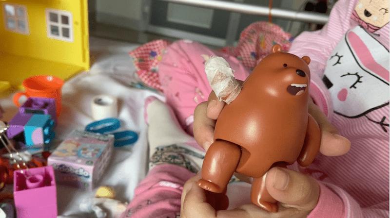 La dottoressa Giulia – 5 anni