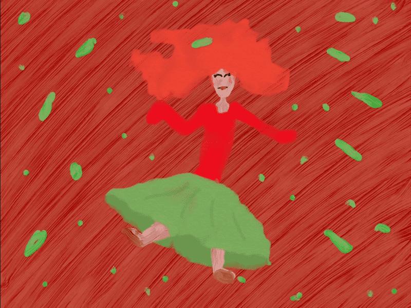 Una giornata di disegni – Bellefleure 11 anni